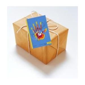 Komplett paket Företagspärmar