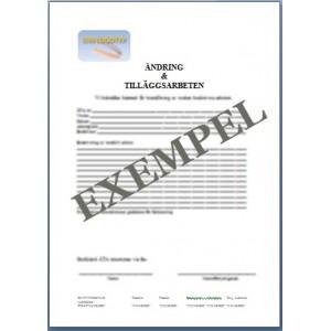 ÄTA rapport ventilation