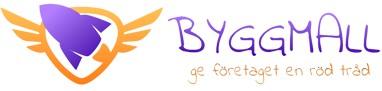 Byggmall